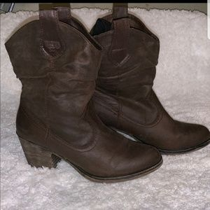 Rocket dog size 6.5 Cowgirl Boots